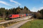 br-1116/531407/1116-150-4-aus-salzburg-kommend-am 1116 150-4 aus Salzburg kommend am 20. November 2016 bei Grabenstätt.